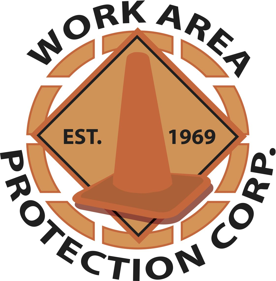 Work Area Protection Corp. logo